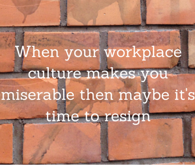workplace mis-culture | Tyranny of Pink