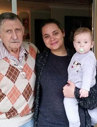 grandpa and us - tyrannyofpink.com