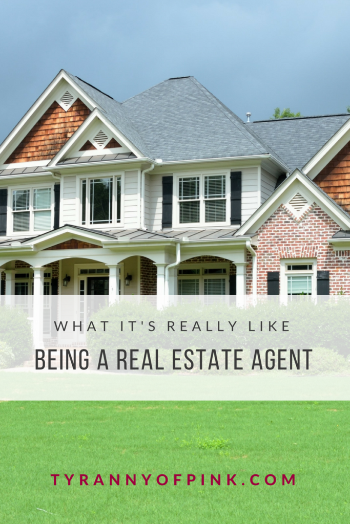 Meet Janis: Real Estate Agent
